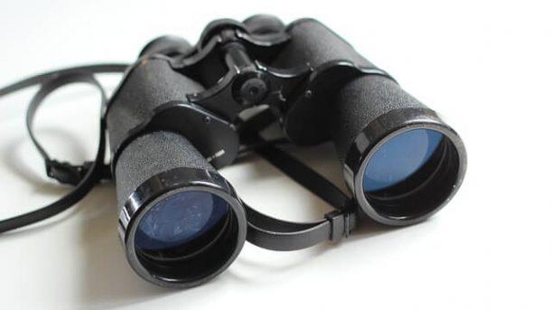 Fernglas für Landschaften und zur Überwachung